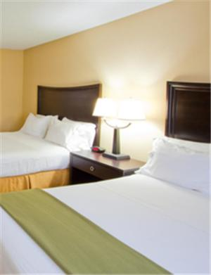 Holiday Inn Express Hotel & Suites Chestertown Photo