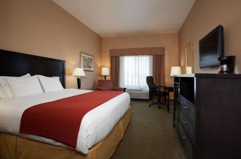 Holiday Inn Express Hotel & Suites Goodland Photo