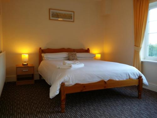 Guesthouse At Rempstone (B&B)
