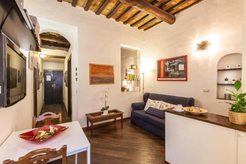 TrastevereApartment Roma