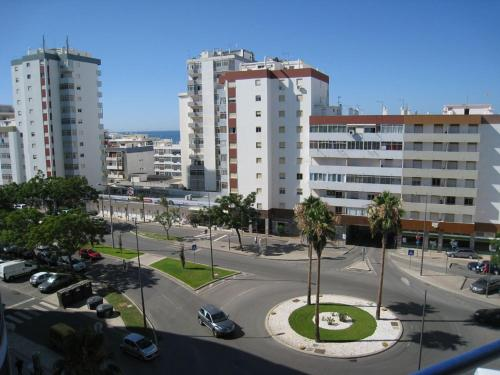 holidays algarve vacations Quarteira Appartement Quarteira