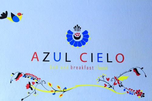 Azul Cielo Hostel Photo