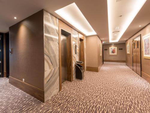 Hawthorn Suites by Wyndham Abu Dhabi City Center photo 24