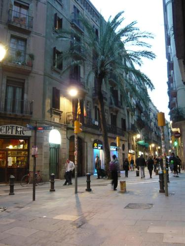 Hostal Grau Barcelona photo 2