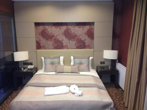 İstanbul Prens Hotel adres