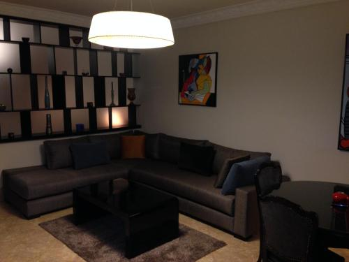 Hotel Apartment Gauthier Casablanca