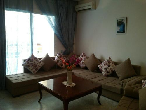 Residence Dari 1 - tunis - booking - hébergement