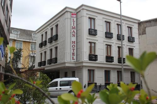 İstanbul Liman Hotel