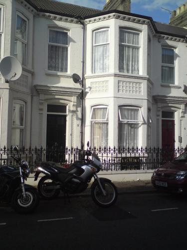 The Heathers Guest House in Great Yarmouth from £20