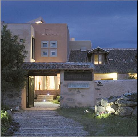 Hotel Casa del Hechizo
