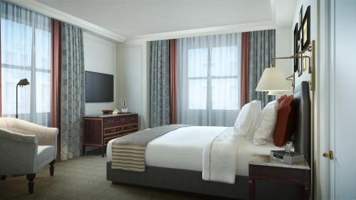 InterContinental New York Barclay Hotel photo 8