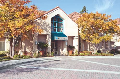 Hyatt House Belmont/Redwood Shores - Belmont, CA 94002