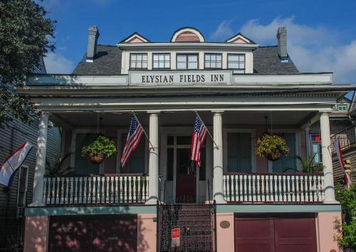 Elysian Fields Inn Photo