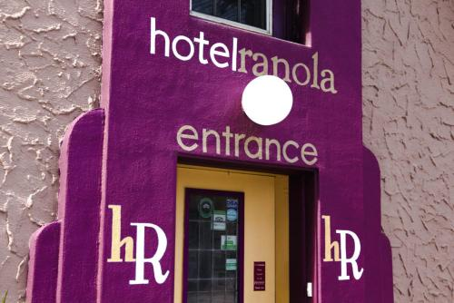 Hotel Ranola - Sarasota Photo