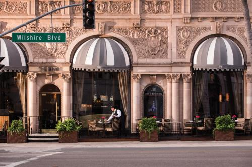 Beverly Wilshire, A Four Seasons Hotel photo 23