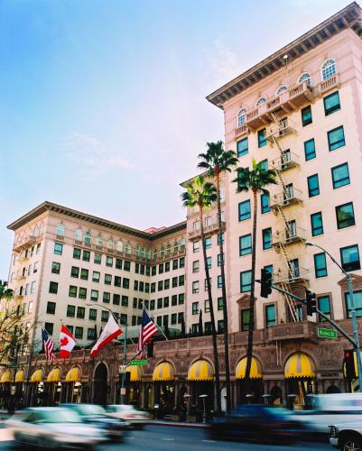 Beverly Wilshire, A Four Seasons Hotel photo 24