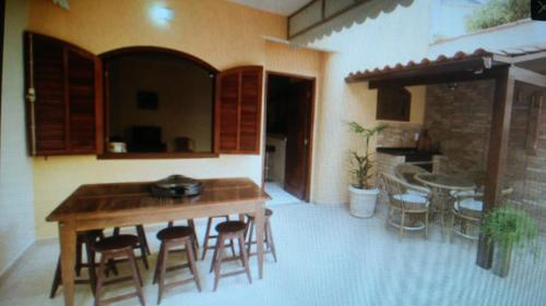 Casas Nahr Cabo Frio I Photo