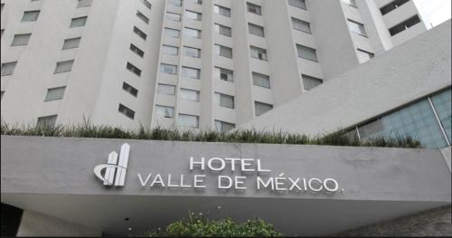 Hotel Valle de Mexico Photo