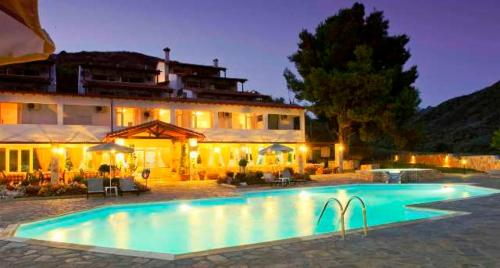Hotel Makedon - Nea Skioni Greece