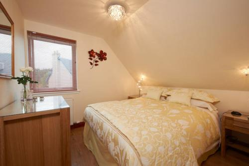 Photo of The Mews Apartment at Daviot Lodge Self Catering Accommodation in Inverness Highland