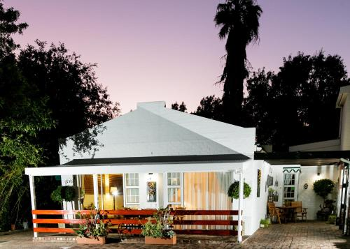 Le Roux's Guest House Photo