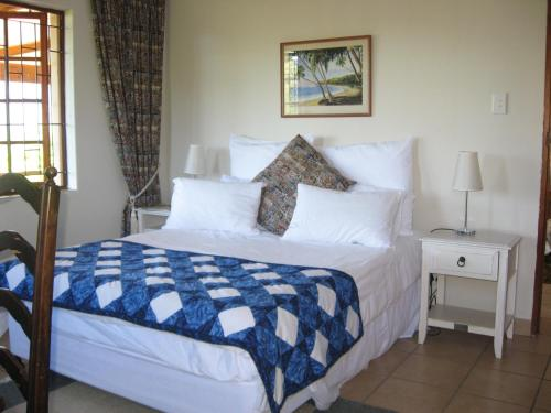 Outeniqua Cottage Photo