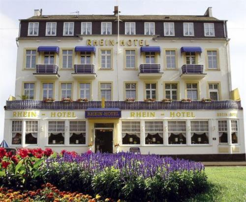 Rhein-Hotel