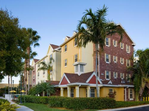 Towneplace Airport West Doral Area Suites