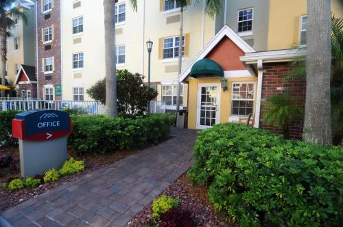 TownePlace Suites Miami Airport West/Doral Area Photo