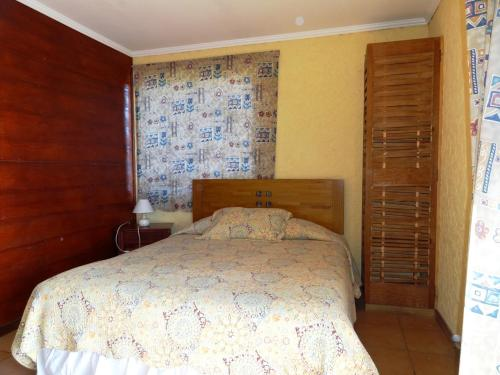 Hostal El Gallego III Photo