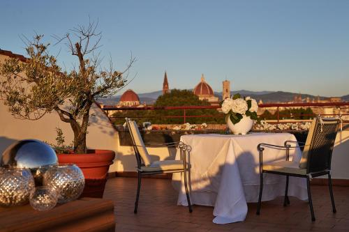 Grand Hotel Villa Medici - The Leading Hotels of the World photo 34
