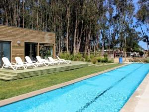 Departamento Algarrobo Norte Photo