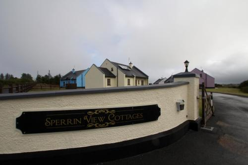 Sperrin View Cottages
