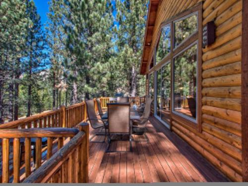 Angora Peak Lodge Photo