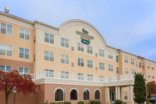 Homewood Suites by Hilton Erie Photo