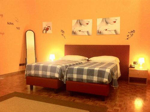 Hotel Leopolda photo 41