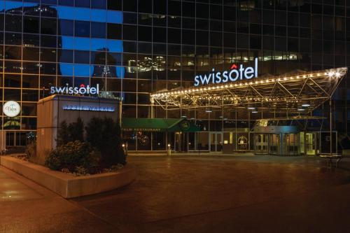 Swissotel Chicago Photo