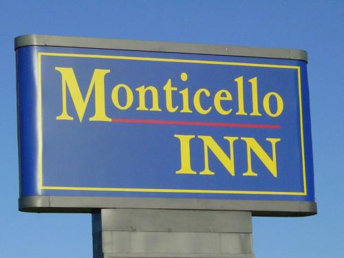 Monticello Inn - Monticello, Indiana Photo