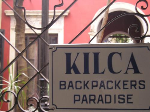 Kilca Backpacker Photo