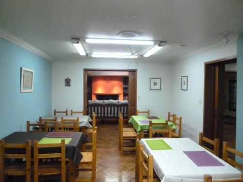 De Los Artistas Hostel Mendoza Photo
