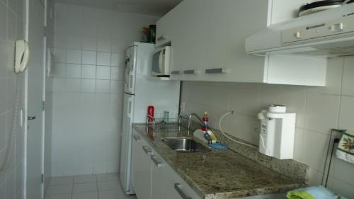 Apartamento Resort Barra Photo