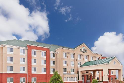 Country Inn and Suites by Carlson Oklahoma City Airport Photo
