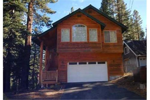 1165 Prospector Holiday Home