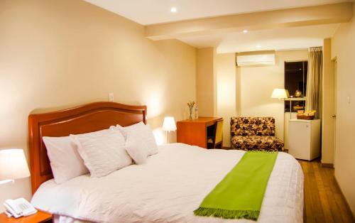 Alwa Hotel Boutique Vallecito - Premium Photo