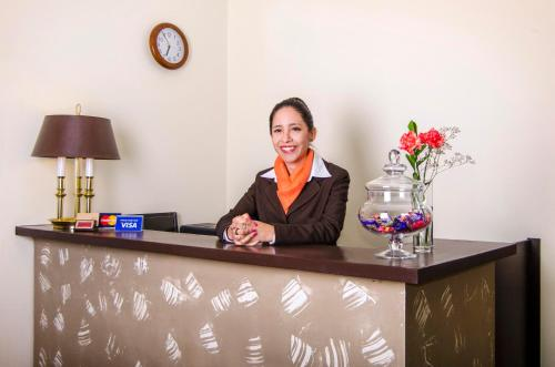 Alwa Hotel Boutique Vallecito - Classic Photo