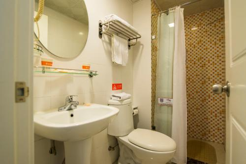 Home Inn Shanghai Zhongshan Park Dingxi Road photo 12