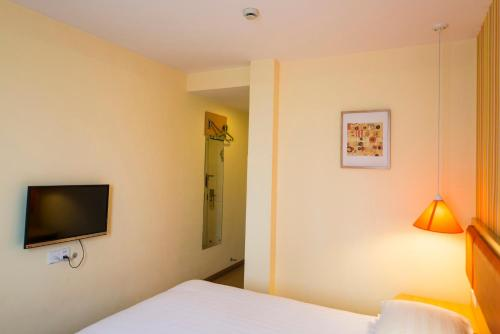 Home Inn Beijing Jianguo Road Wanda Plaza photo 2