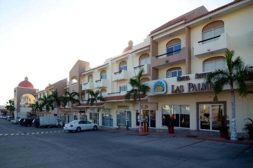 Suites Las Palmas Photo