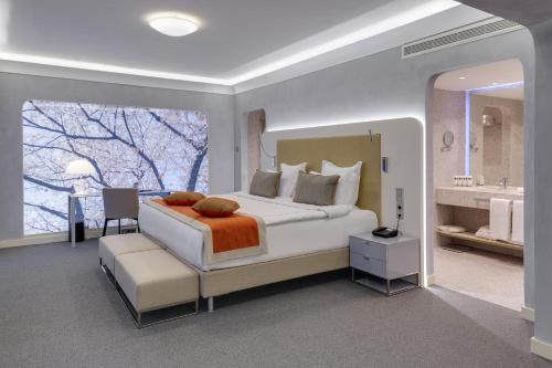 StandArt Hotel Moscow. A Member of Design Hotels photo 16