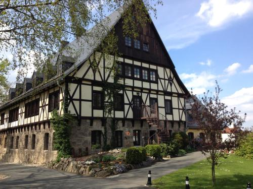 Hotel Landhaus Marienstein Photo